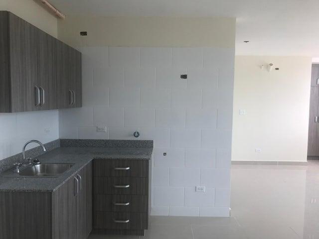 PANAMA VIP10, S.A. Apartamento en Venta en San Francisco en Panama Código: 17-4826 No.1