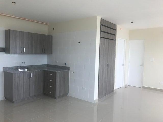 PANAMA VIP10, S.A. Apartamento en Venta en San Francisco en Panama Código: 17-4826 No.2