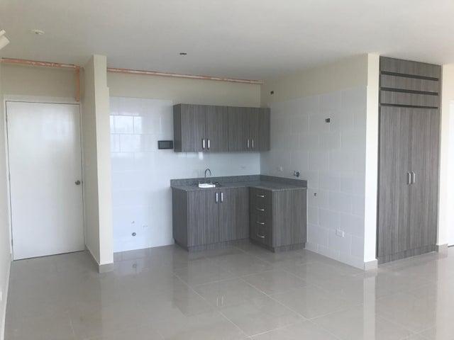 PANAMA VIP10, S.A. Apartamento en Venta en San Francisco en Panama Código: 17-4826 No.3