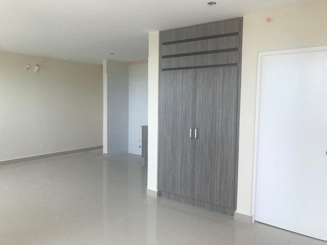 PANAMA VIP10, S.A. Apartamento en Venta en San Francisco en Panama Código: 17-4826 No.6