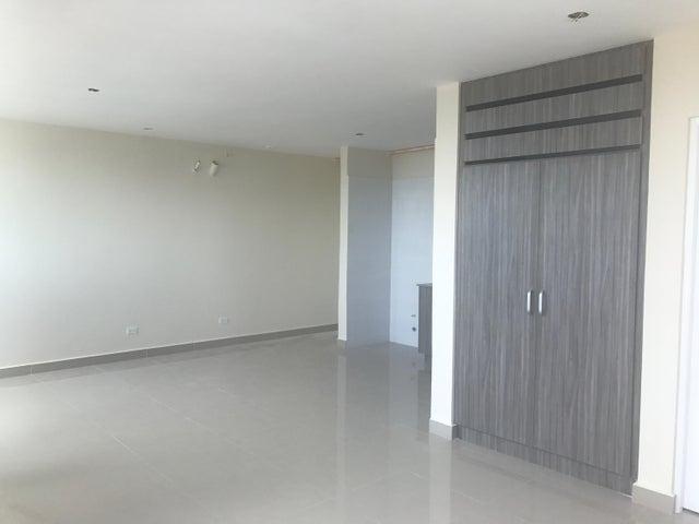 PANAMA VIP10, S.A. Apartamento en Venta en San Francisco en Panama Código: 17-4826 No.7