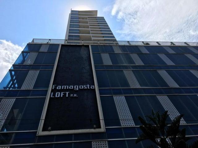 Apartamento / Venta / Panama / San Francisco / FLEXMLS-17-4827