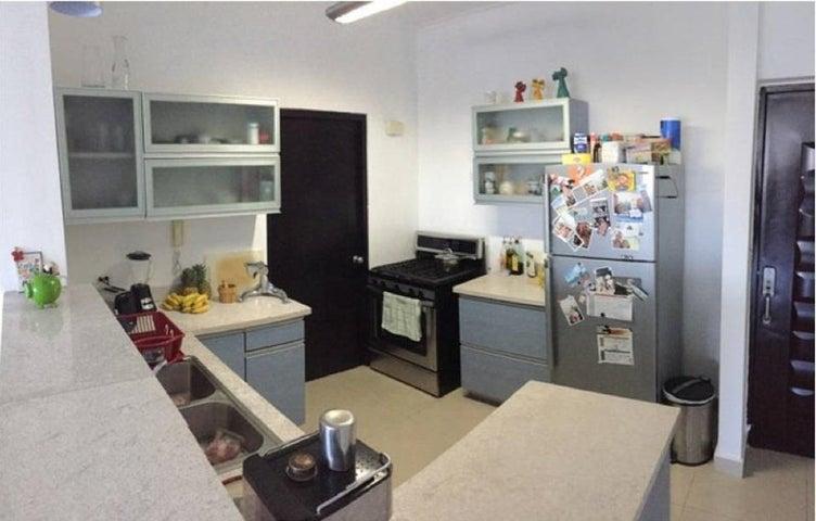 PANAMA VIP10, S.A. Apartamento en Venta en San Francisco en Panama Código: 17-4827 No.3