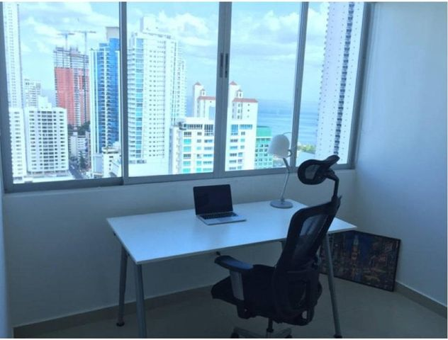 PANAMA VIP10, S.A. Apartamento en Venta en San Francisco en Panama Código: 17-4827 No.7
