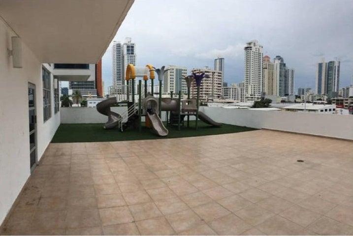 PANAMA VIP10, S.A. Apartamento en Venta en San Francisco en Panama Código: 17-4827 No.9
