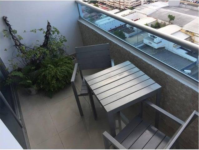PANAMA VIP10, S.A. Apartamento en Venta en San Francisco en Panama Código: 17-4827 No.4