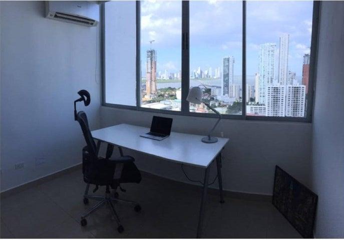 PANAMA VIP10, S.A. Apartamento en Venta en San Francisco en Panama Código: 17-4827 No.5