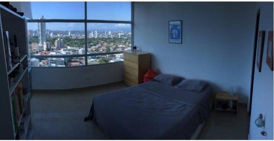 PANAMA VIP10, S.A. Apartamento en Venta en San Francisco en Panama Código: 17-4827 No.6