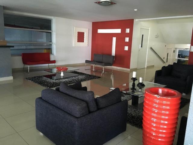 PANAMA VIP10, S.A. Apartamento en Venta en San Francisco en Panama Código: 17-4827 No.1