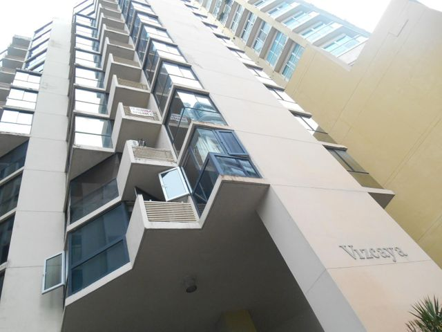 Apartamento / Alquiler / Panama / Paitilla / FLEXMLS-17-4842