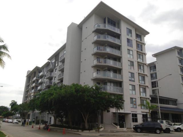 Apartamento / Alquiler / Panama / Panama Pacifico / FLEXMLS-17-4884