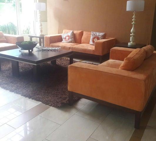 PANAMA VIP10, S.A. Apartamento en Alquiler en El Cangrejo en Panama Código: 17-4852 No.1