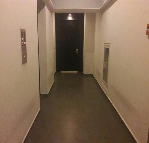 PANAMA VIP10, S.A. Apartamento en Alquiler en El Cangrejo en Panama Código: 17-4852 No.3