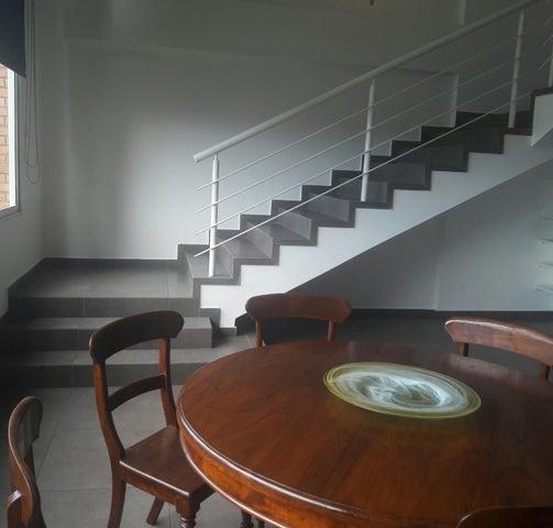 PANAMA VIP10, S.A. Apartamento en Alquiler en El Cangrejo en Panama Código: 17-4852 No.5