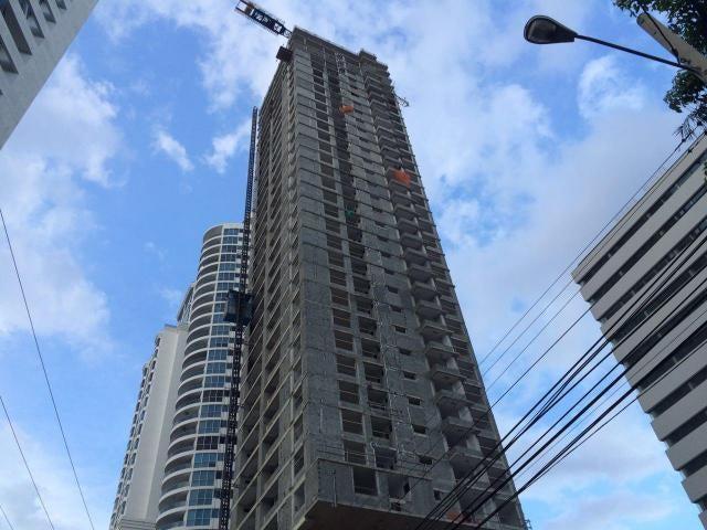 Apartamento / Venta / Panama / San Francisco / FLEXMLS-17-4855