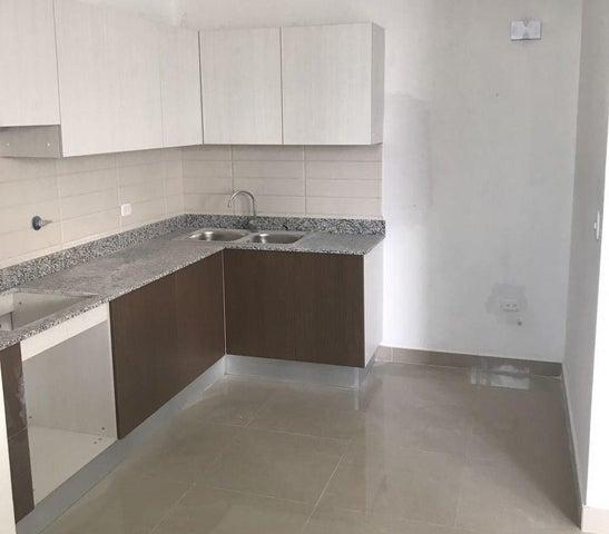 PANAMA VIP10, S.A. Apartamento en Venta en San Francisco en Panama Código: 17-4855 No.3
