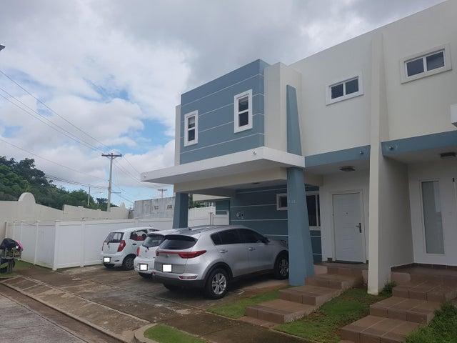 Casa / Alquiler / Panama / Brisas Del Golf / FLEXMLS-17-4861