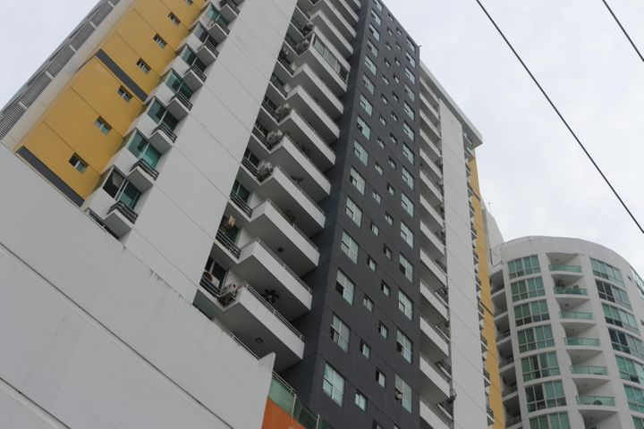 Apartamento / Venta / Panama / San Francisco / FLEXMLS-17-4870