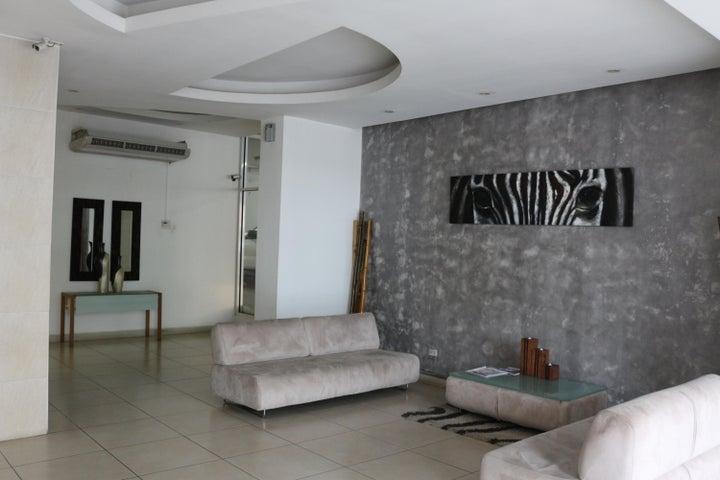 PANAMA VIP10, S.A. Apartamento en Venta en San Francisco en Panama Código: 17-4870 No.1