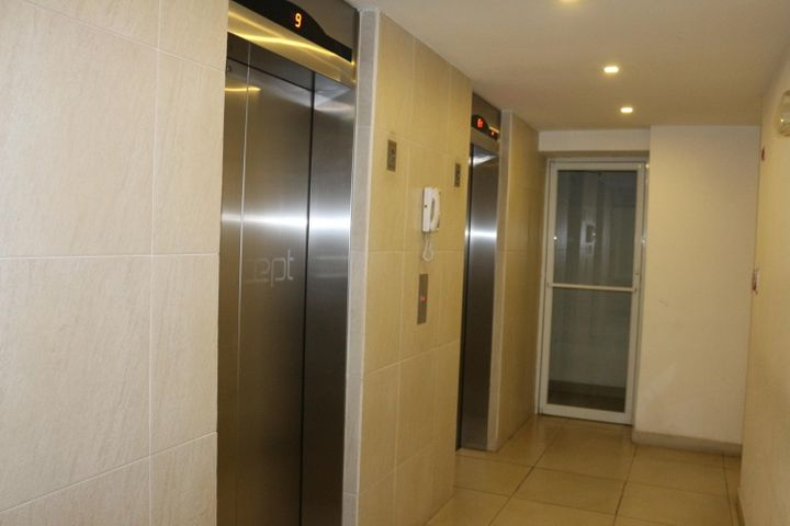 PANAMA VIP10, S.A. Apartamento en Venta en San Francisco en Panama Código: 17-4870 No.2