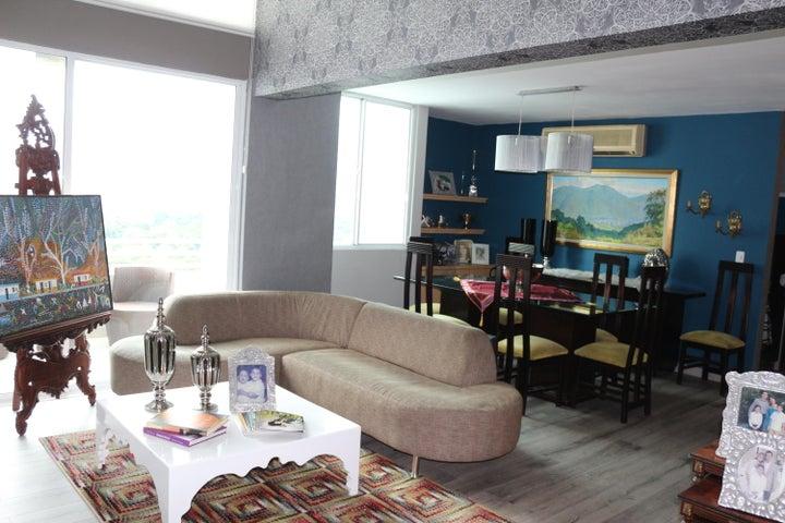 PANAMA VIP10, S.A. Apartamento en Venta en San Francisco en Panama Código: 17-4870 No.8
