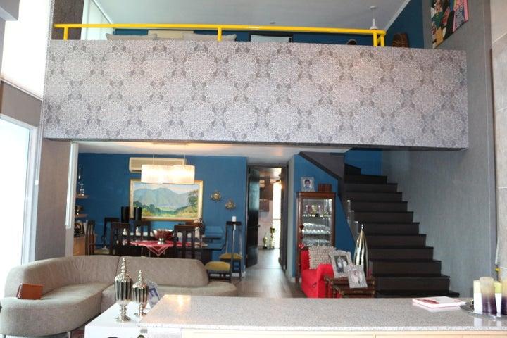 PANAMA VIP10, S.A. Apartamento en Venta en San Francisco en Panama Código: 17-4870 No.6