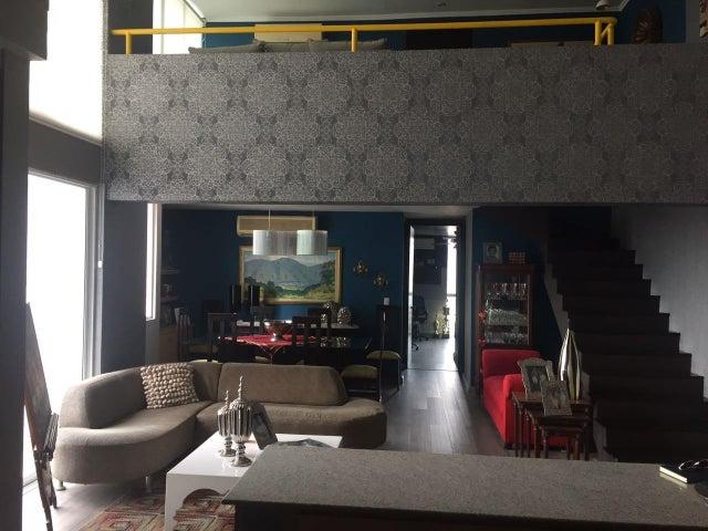 PANAMA VIP10, S.A. Apartamento en Venta en San Francisco en Panama Código: 17-4870 No.3