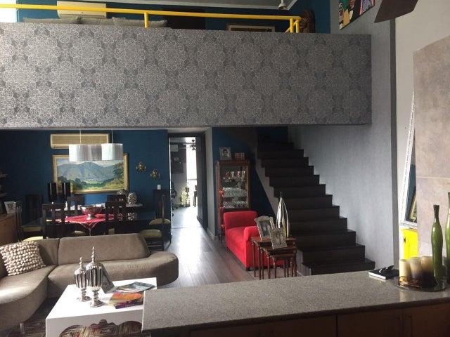 PANAMA VIP10, S.A. Apartamento en Venta en San Francisco en Panama Código: 17-4870 No.4