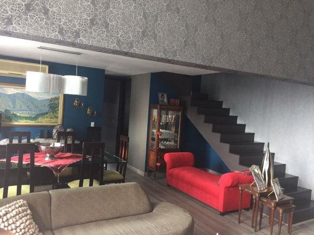 PANAMA VIP10, S.A. Apartamento en Venta en San Francisco en Panama Código: 17-4870 No.5