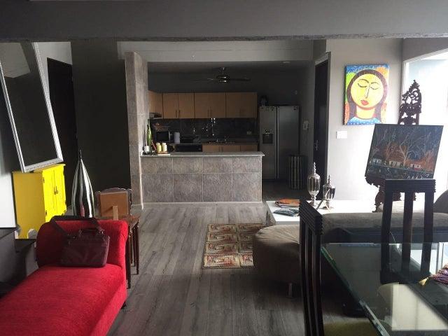 PANAMA VIP10, S.A. Apartamento en Venta en San Francisco en Panama Código: 17-4870 No.7