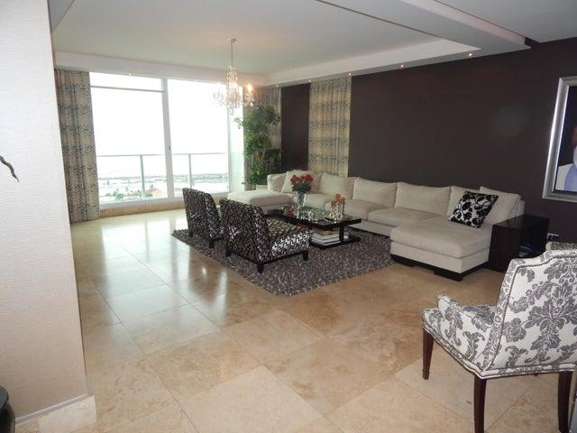 PANAMA VIP10, S.A. Apartamento en Venta en Coco del Mar en Panama Código: 17-4878 No.2