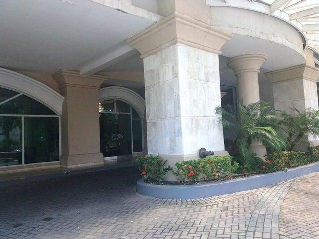 PANAMA VIP10, S.A. Apartamento en Venta en Punta Pacifica en Panama Código: 17-4880 No.2