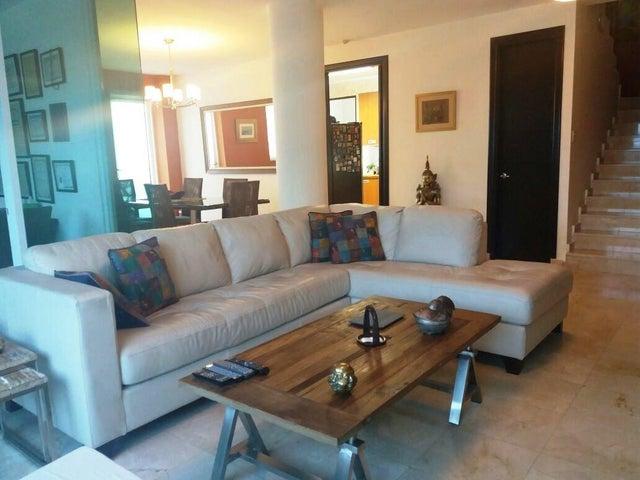 PANAMA VIP10, S.A. Apartamento en Venta en Punta Pacifica en Panama Código: 17-4880 No.3