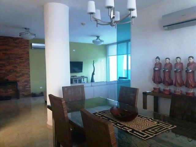 PANAMA VIP10, S.A. Apartamento en Venta en Punta Pacifica en Panama Código: 17-4880 No.4
