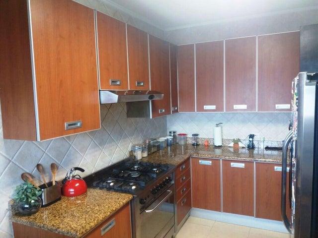 PANAMA VIP10, S.A. Apartamento en Venta en Punta Pacifica en Panama Código: 17-4880 No.8