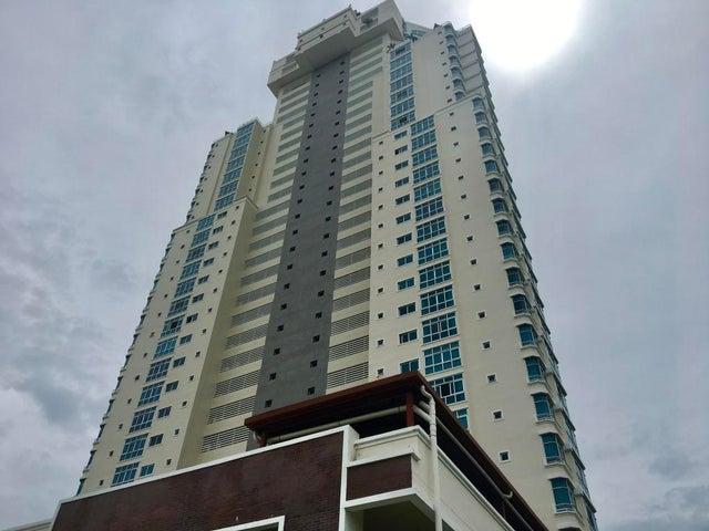 JORGE MENDOZA Y MAGDA MARTINEZ Apartamento En Venta En Coronado Código: 17-4882