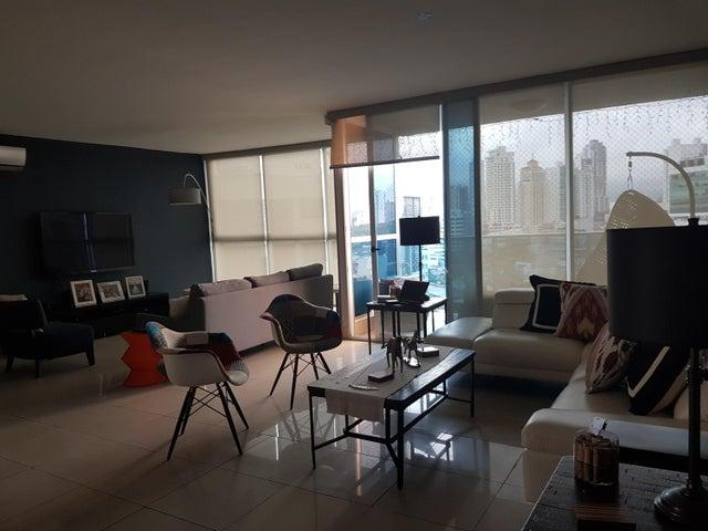 PANAMA VIP10, S.A. Apartamento en Venta en Coco del Mar en Panama Código: 17-4889 No.4