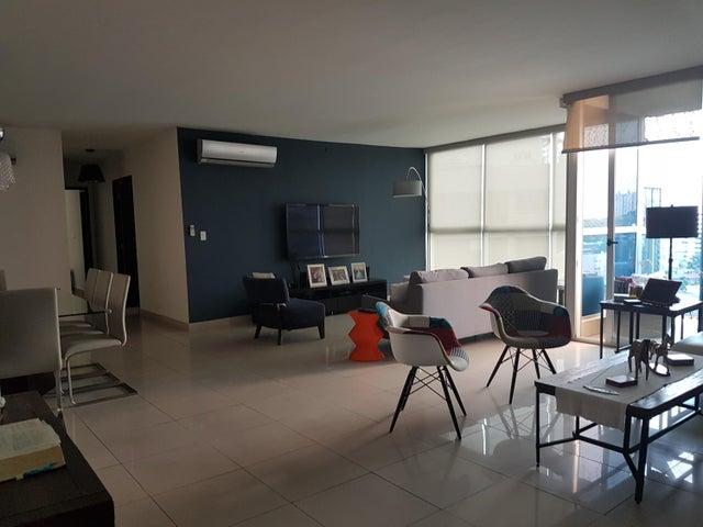 PANAMA VIP10, S.A. Apartamento en Venta en Coco del Mar en Panama Código: 17-4889 No.5
