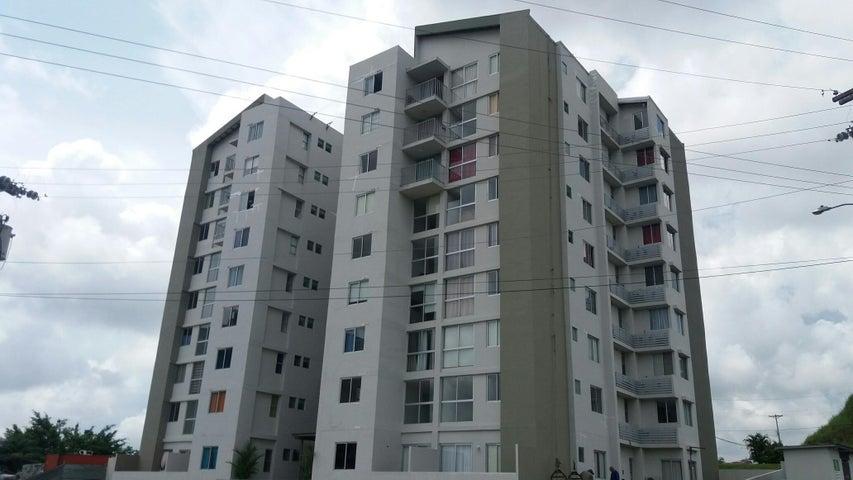 Apartamento en Venta en Las Cumbres