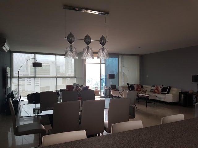 PANAMA VIP10, S.A. Apartamento en Venta en Coco del Mar en Panama Código: 17-4889 No.9