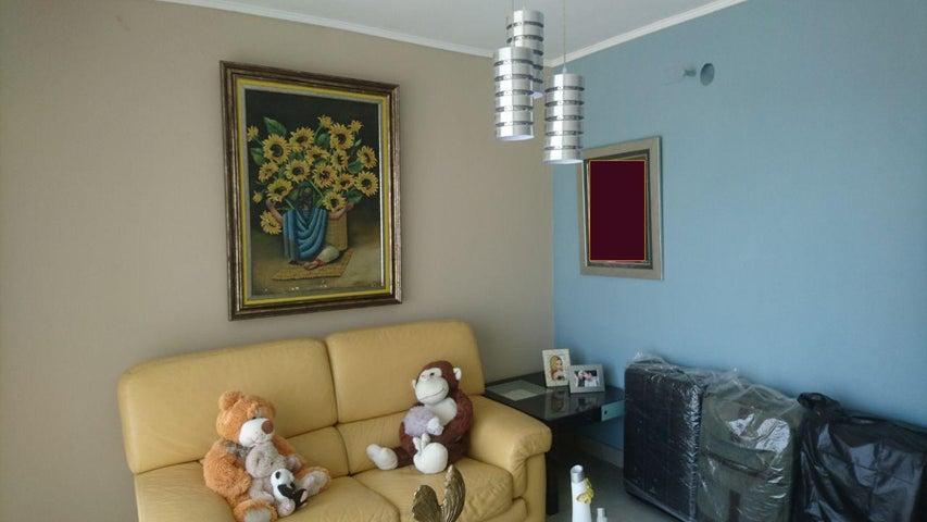PANAMA VIP10, S.A. Casa en Venta en Brisas Del Golf en Panama Código: 17-4893 No.5