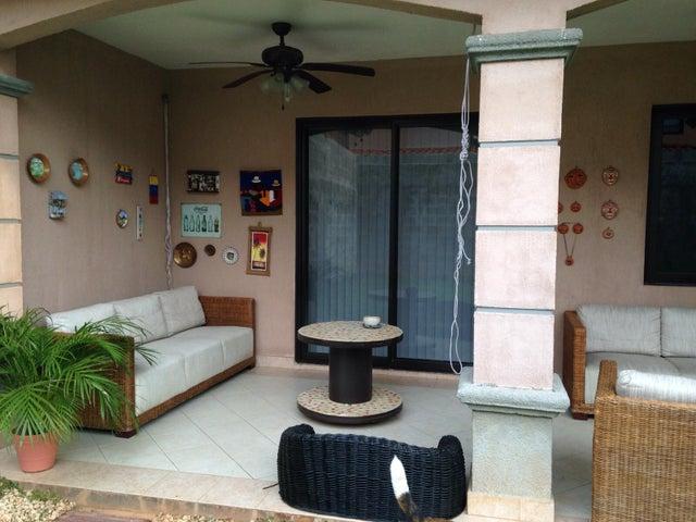 PANAMA VIP10, S.A. Casa en Alquiler en Versalles en Panama Código: 17-4895 No.5