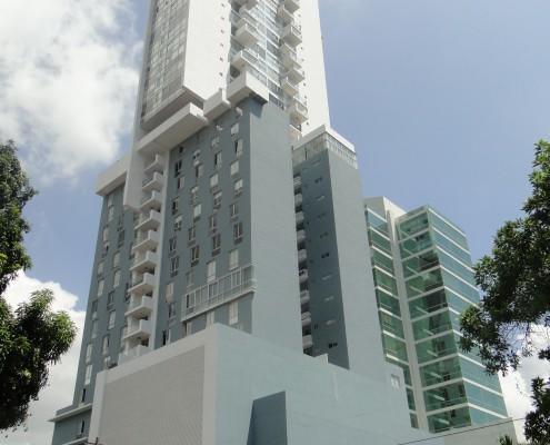 Apartamento / Venta / Panama / San Francisco / FLEXMLS-17-4897