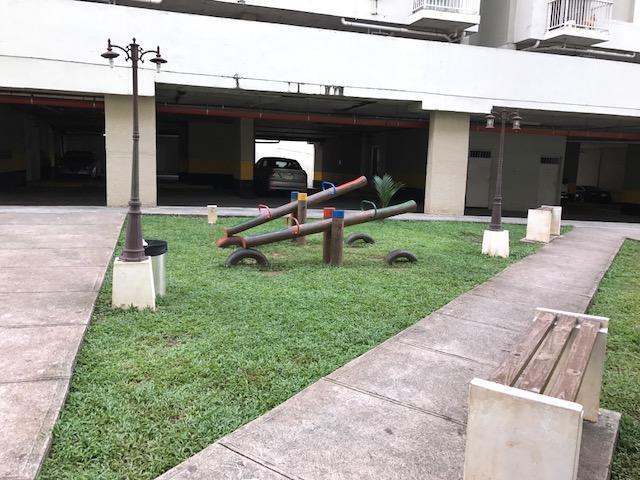 PANAMA VIP10, S.A. Apartamento en Alquiler en Rio Abajo en Panama Código: 17-4896 No.1