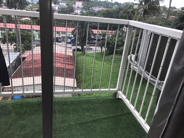 PANAMA VIP10, S.A. Apartamento en Alquiler en Rio Abajo en Panama Código: 17-4896 No.4
