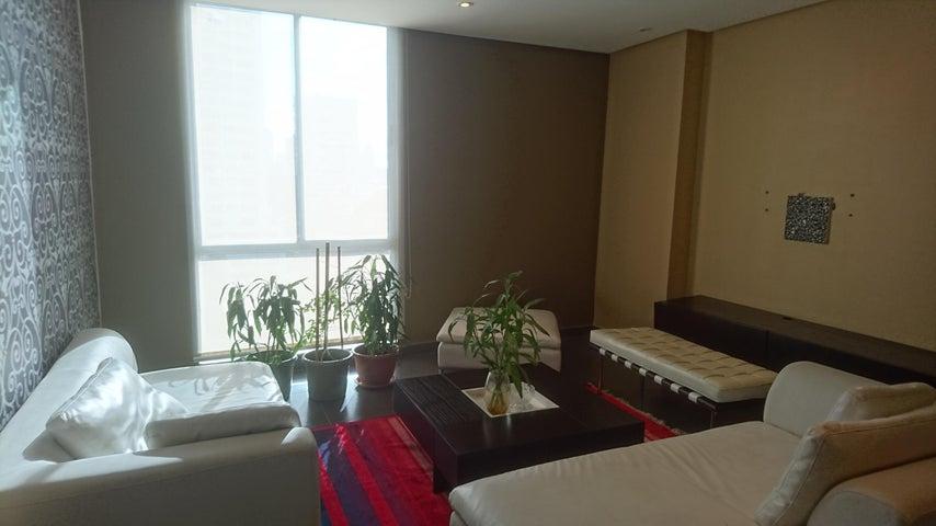 PANAMA VIP10, S.A. Apartamento en Venta en San Francisco en Panama Código: 17-4897 No.2