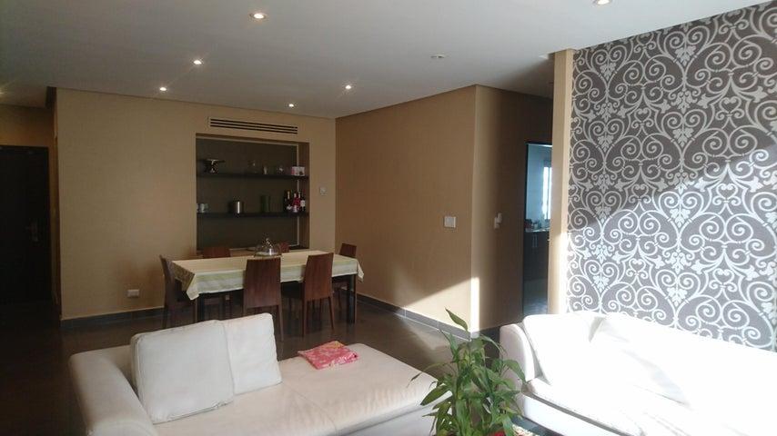 PANAMA VIP10, S.A. Apartamento en Venta en San Francisco en Panama Código: 17-4897 No.3