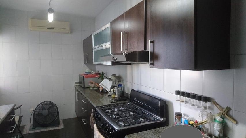PANAMA VIP10, S.A. Apartamento en Venta en San Francisco en Panama Código: 17-4897 No.4
