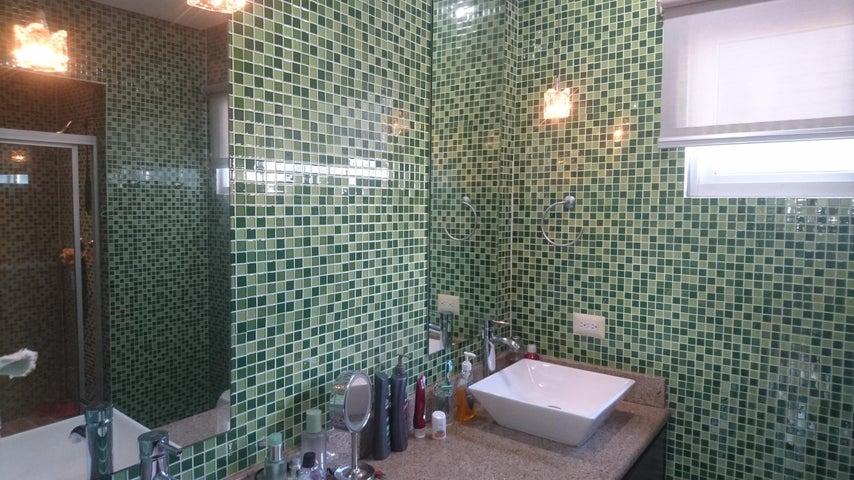 PANAMA VIP10, S.A. Apartamento en Venta en San Francisco en Panama Código: 17-4897 No.7