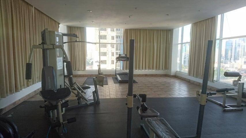 PANAMA VIP10, S.A. Apartamento en Venta en San Francisco en Panama Código: 17-4897 No.8